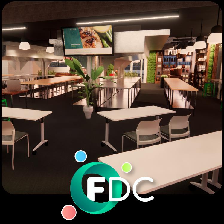 FDC-image